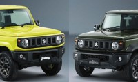 【新型ジムニーシエラとジムニーを徹底比較】軽自動車と普通車の違いは?