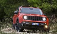 Jeep「レネゲード」最新情報!燃費や価格、試乗評価から特別仕様車など