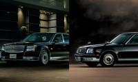 【トヨタ新型センチュリー 新旧比較】3代目は何が変わって何がかわらなかったのか?