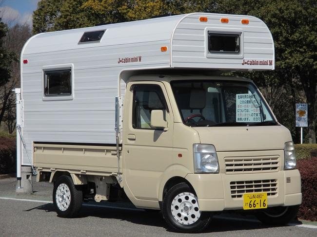 ミスティック J-cabin Mini W