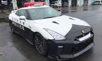 栃木県警の『GT-R』パトカーが目撃される!「絶対に逃げられない」と話題
