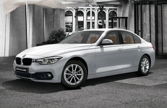 BMW 3シリーズ セダン_2017