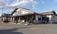 【道の駅 甘楽(かんら)総合情報】富岡製糸場から車で15分!石窯で焼いた本格派のピザも