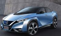 日産新型EV「IMQ」2020年に発売か!435PSのハイスペッククロスオーバーSUVに