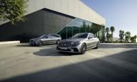 メルセデス・ベンツ新型Cクラス セダン/ステーションワゴン発売開始!ビッグマイナーチェンジの変更点は?