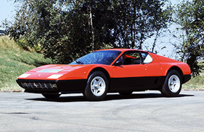 フェラーリ 512 BB_1976