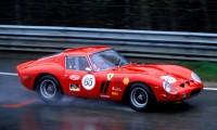【フェラーリ250】Tdf/SWB/GTOのスペック、その価値は億単位!