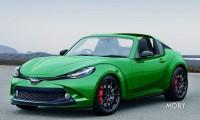 トヨタの新型コンパクトスポーツ登場か!コンセプトカー「S-FR」の後継モデルを予想