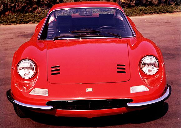 Dino206GT/1967