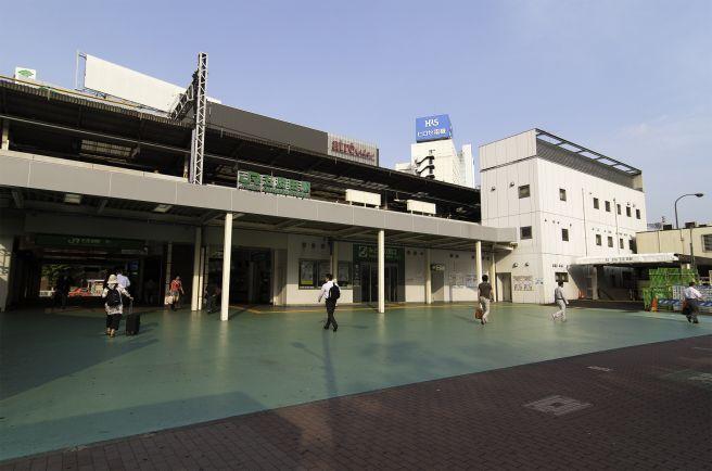 五反田駅 東京