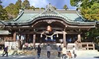 【筑波山神社 駐車場】安いおすすめランキングTOP20!正月や初詣の駐車場の混雑状況は?