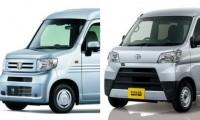 【ホンダ新型N-VAN vs トヨタ ピクシスバン】軽バンライバル車徹底比較!