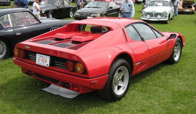 フェラーリ 512BBi_1983