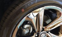 ブリヂストン「レグノ」とは?なぜ高級セダンのタイヤに多く採用されるのか?