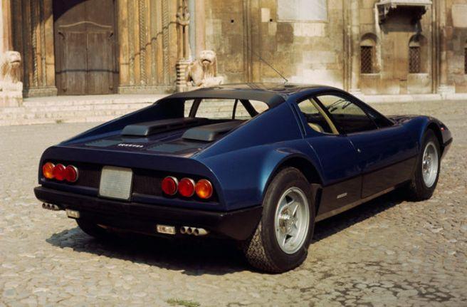 フェラーリ 365GT4BB_1971