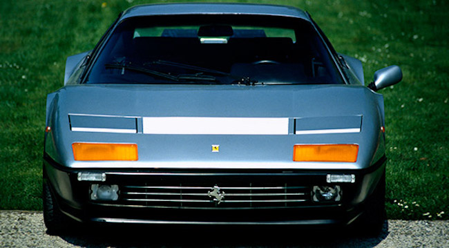フェラーリ 512 BBi_1981
