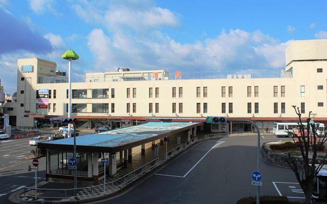 津駅 三重県