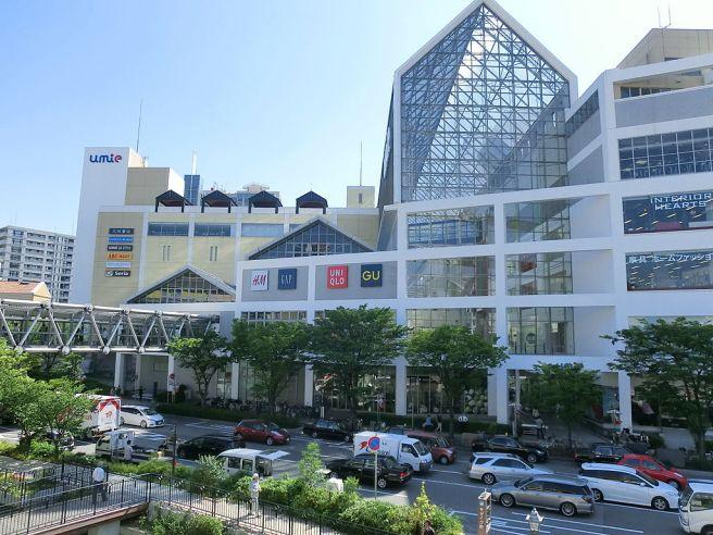 モザイク 駐 車場 神戸 安く便利に!神戸ハーバーランド・umieの駐車場を徹底攻略!