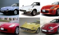 【日産 フェアレディZの歴史】初代から現行モデルまで全6世代