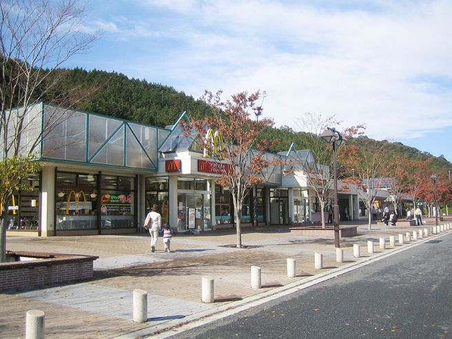 美合PA 愛知県