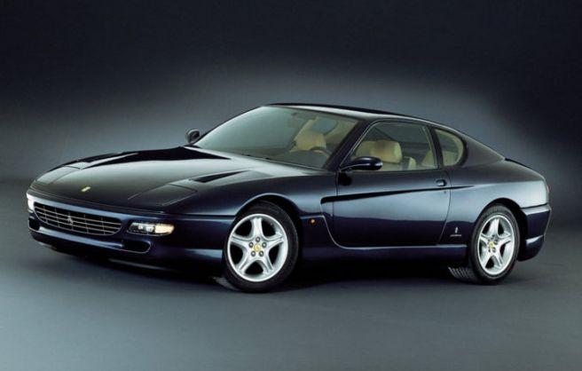 フェラーリ 456GT_1992