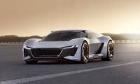 アウディ 新型EVスーパーカー「PB18 e-tron(eトロン)」登場!デザインやスペックはレーシングカー並み
