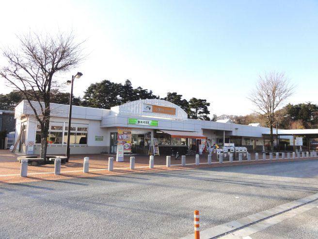 小黒川PA 長野県