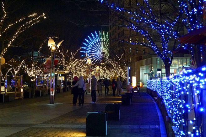 神戸ハーバーランド