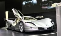 0-100km/h加速1.9秒!日本製スーパーカーEV「アスパーク OWL」の価格は4億超えで10月発売予定