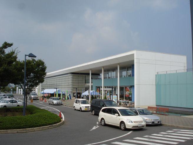 道の駅多古 千葉県