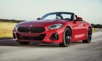 BMW新型Z4ロードスター日本発売日は来春!ソフトトップ採用で価格や性能は?クーペも登場?