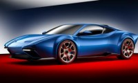 名車「デ・トマソ パンテーラ」が27年ぶりにウラカンベースで復活!最新プロトタイプが公開