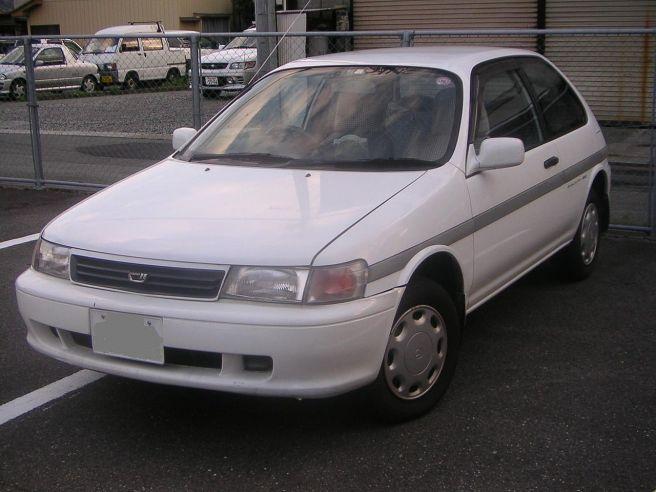 トヨタ カローラ2 3代目