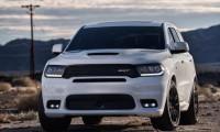 【ダッジ デュランゴ】新型のSRTモデルやサイズと新車車両価格から燃費まで