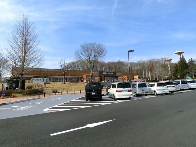 那須高原 栃木県