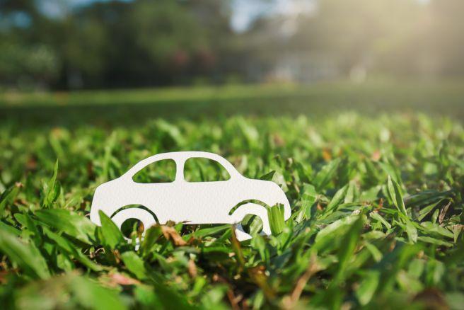 エコカー 環境 グリーン