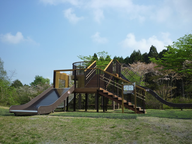 田貫湖キャンプ場