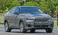 BMW新型X6 プロトタイプの最新画像を入手!日本発売日は2019年10月か