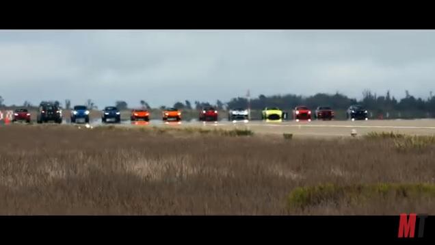 スーパーカー レース_2018