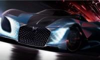DSの新型スポーツEV「X E-Tense」パリモーターショーで発表へ!スペックと航続距離や発売日は?