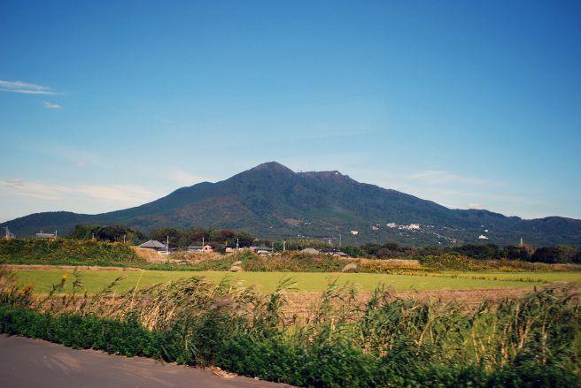 筑波山 茨城県