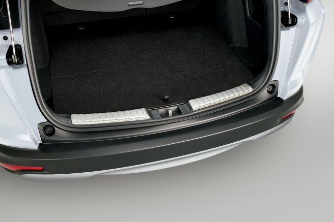 Modulo CR-V リアパネルライニングカバー