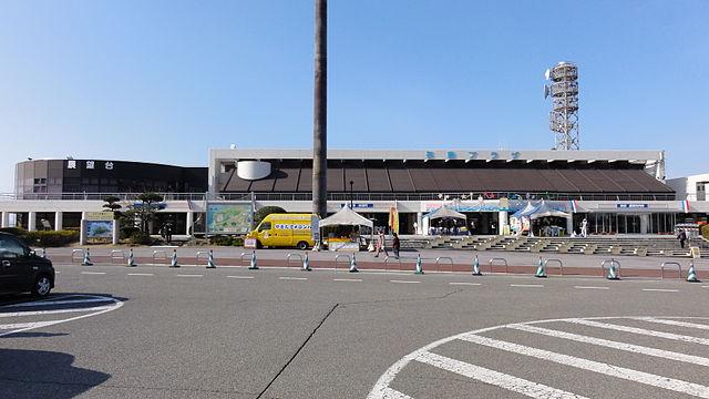 【香川県】 SA 与島サービスエリア