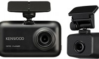 KENWOODから前後カメラドライブレコーダー「DRV-MR740」が発売開始!
