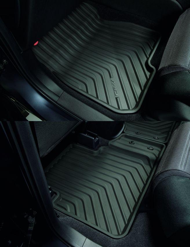 Modulo CR-V オールシーズンマット