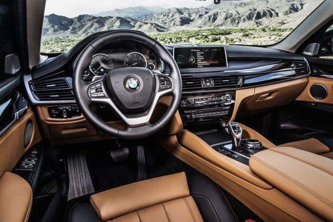 BMW X6_2014