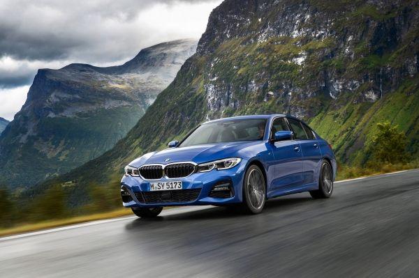 BMW 3シリーズセダン 2018