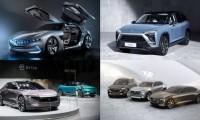 中華EV全メーカー13車種総まとめ!恐るべきハイパーEVも