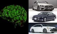 AI(人工知能)搭載車とは?ドライバーと会話できる市販車第1号発売