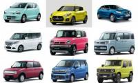 【スズキ】新車で買える現行車種一覧&人気ランキング|2018年最新版